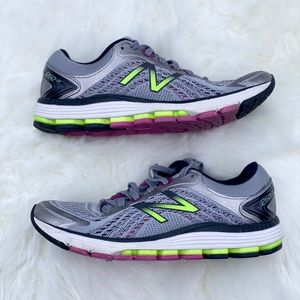 New balance 1260 V7 sneakers for women size 7 1/2